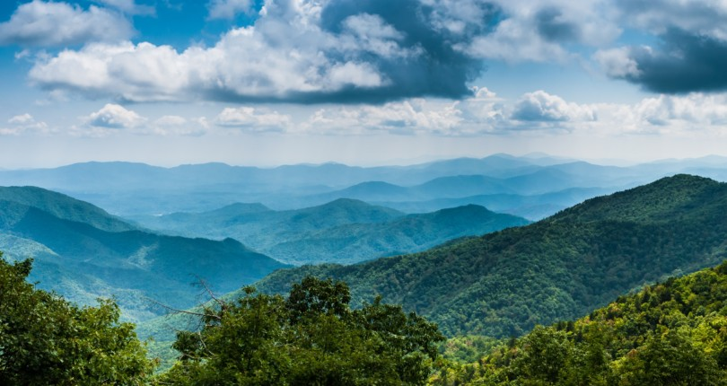 So you wanna move to Asheville?